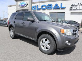 Used 2010 Ford Escape XLT for sale in Ottawa, ON