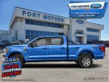 2021 Ford F-150 XLT  - Sync 4 - $430 B/W