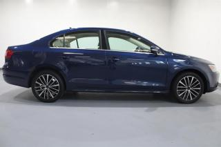 Used 2013 Volkswagen Jetta WE APPROVE ALL CREDIT for sale in Mississauga, ON