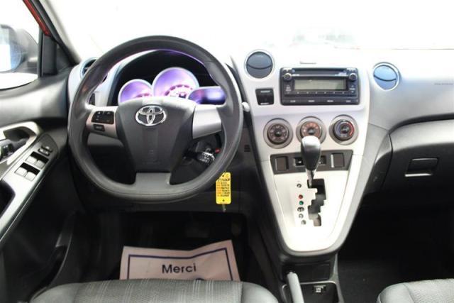 2014 Toyota Matrix WE APPROVE ALL CREDIT.