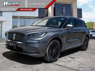 New 2021 Lincoln Corsair Reserve for sale in Peterborough, ON