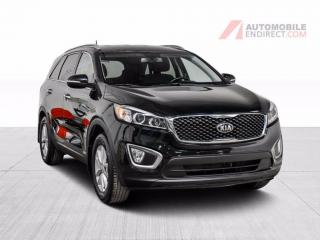 Used 2016 Kia Sorento LX AWD 2.0T A\C  MAGS BLUETOOTH PUSH START for sale in Île-Perrot, QC