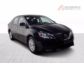 Used 2018 Nissan Sentra sv toit mags air climatise for sale in Île-Perrot, QC