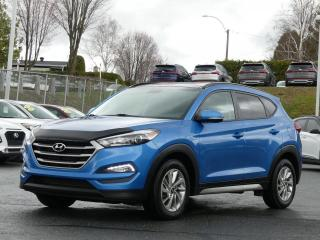 Used 2017 Hyundai Tucson SE AWD TOIT PANORAMIQUE! for sale in St-Georges, QC