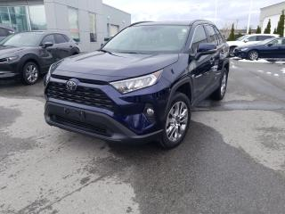 Used 2019 Toyota RAV4 XLE for sale in St Catharines, ON