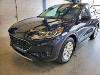 New 2021 Ford Escape SE for sale in Moose Jaw, SK