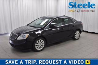 Used 2016 Buick Verano Convenience 1 for sale in Dartmouth, NS