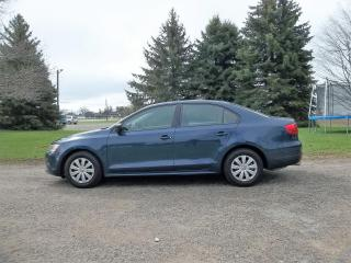 Used 2013 Volkswagen Jetta 2.0 COMFORTLINE for sale in Thornton, ON