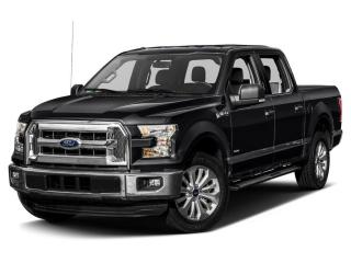 Used 2017 Ford F-150 4WD Supercrew 145 XLT for sale in Sault Ste. Marie, ON