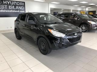 Used 2012 Hyundai Tucson 2012 L AUTO A/C GROUPE ÉLECTRIQUE for sale in Dorval, QC