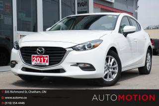 Used 2017 Mazda MAZDA3 GS for sale in Chatham, ON