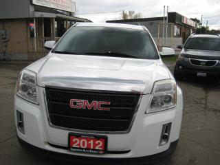 Used 2012 GMC Terrain SLT-1 for sale in Cambridge, ON