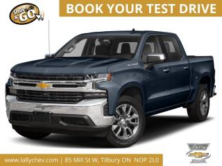 New 2021 Chevrolet Silverado 1500 High Country for sale in Tilbury, ON