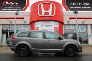 Used 2013 Dodge Journey Canada Value Pkg - SELF CERTIFY - for sale in Sudbury, ON