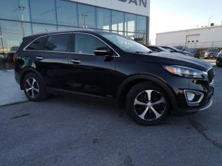 Used 2016 Kia Sorento 3.3L EX for sale in Kingston, ON