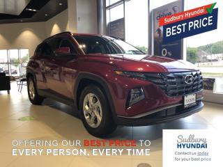 New 2022 Hyundai Tucson Preferred for sale in Sudbury, ON