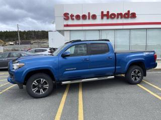 Used 2017 Toyota Tacoma SR5 for sale in St. John's, NL