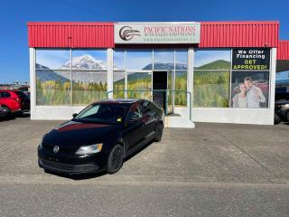 Used 2013 Volkswagen Jetta TRENDLINE+ for sale in Campbell River, BC