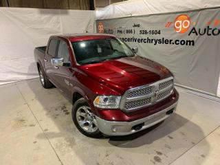 Used 2018 RAM 1500 Laramie for sale in Peace River, AB
