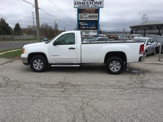 Used 2011 GMC Sierra 1500 SLE for sale in Newmarket, ON
