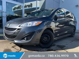 Used 2017 Mazda MAZDA5 GT for sale in Edmonton, AB