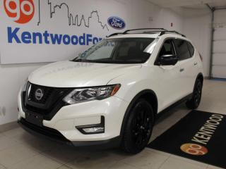 Used 2018 Nissan Rogue S for sale in Edmonton, AB