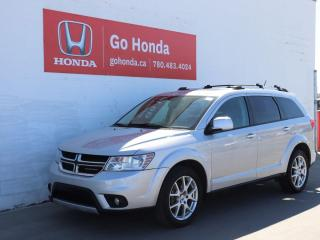 Used 2014 Dodge Journey R/T for sale in Edmonton, AB