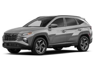 New 2022 Hyundai Tucson Preferred for sale in Charlottetown, PE