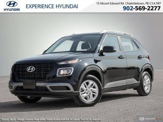 New 2021 Hyundai Venue PREFERRED for sale in Charlottetown, PE