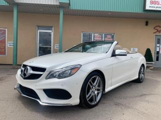 Used 2014 Mercedes-Benz E-Class LOW KM | ACCIDENT FREE | CERTIFIED for sale in Bolton, ON