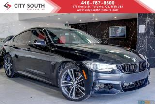 Used 2017 BMW 4 Series 440i xDrive Gran Coupe - Guaranteed Approval for sale in Toronto, ON