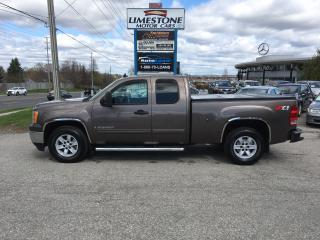 Used 2008 GMC Sierra 1500 SLE for sale in Newmarket, ON