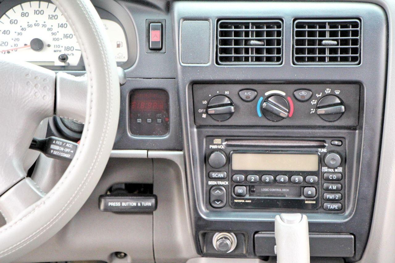 2004 Toyota Tacoma