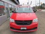 2012 RAM Cargo Van RAM, CARGO, DIVIDER,INVERTOR,LADDER RACKS,SHELVES