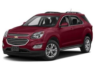 Used 2017 Chevrolet Equinox for sale in Sechelt, BC