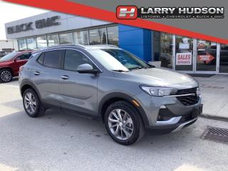 New 2021 Buick Encore GX Select for sale in Listowel, ON