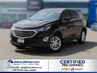 Used 2019 Chevrolet Equinox 1LT for sale in London, ON