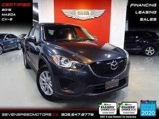 Used 2015 Mazda CX-5 for sale in Oakville, ON
