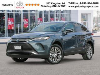 New 2021 Toyota Venza XLE for sale in Pickering, ON