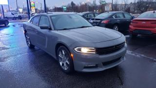 Used 2017 Dodge Charger for sale in London, ON