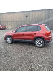 Used 2015 Volkswagen Tiguan for sale in London, ON