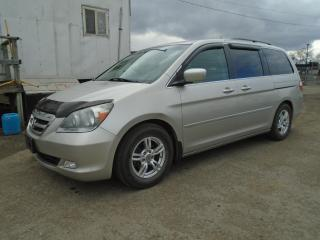 Used 2005 Honda Odyssey 5DR EX for sale in Mississauga, ON