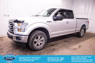Used 2017 Ford F-150 for sale in Church Point, NS