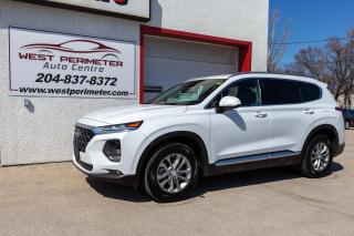 Used 2020 Hyundai Santa Fe 2.4L Essential AWD w-Safety Package for sale in Winnipeg, MB