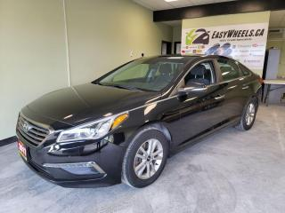 Used 2017 Hyundai Sonata 2.4L GLS for sale in New Liskeard, ON