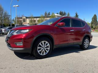 Used 2018 Nissan Rogue AWD SV for sale in Surrey, BC