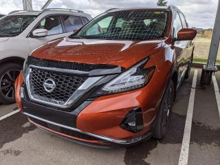 Used 2019 Nissan Murano SV for sale in Medicine Hat, AB