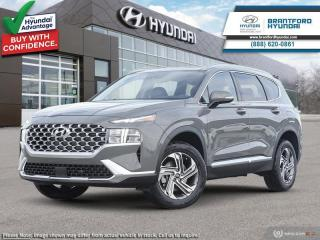 New 2021 Hyundai Santa Fe Preferred AWD w/Trend Package  - $233 B/W for sale in Brantford, ON