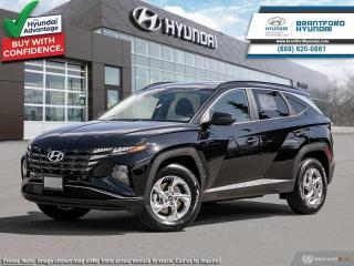 New 2022 Hyundai Tucson Essential AWD  - $190 B/W for sale in Brantford, ON