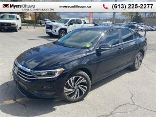 Used 2020 Volkswagen Jetta Execline Auto  EXEC LINE, SUNROOF, NAV, AUTO, LOADED, LIKE NEW for sale in Ottawa, ON